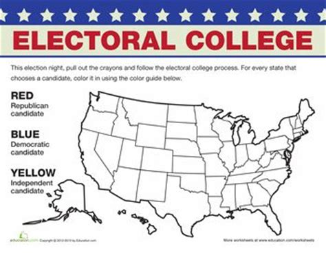 Electoral college thesis statement in favor