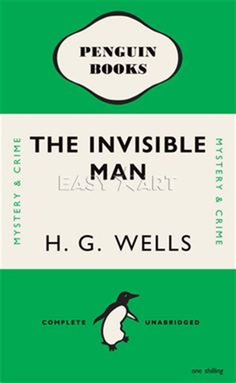 The invisible man analysis essay
